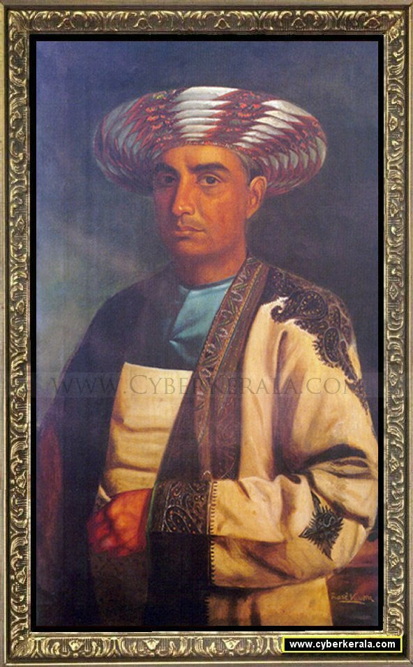 Nobleman from Central India